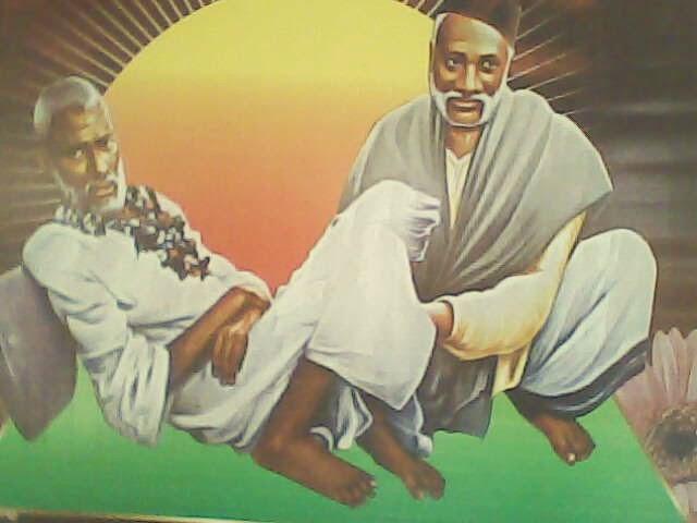 damua (taj baba + kashinath baba) | AMIT MASTKAR