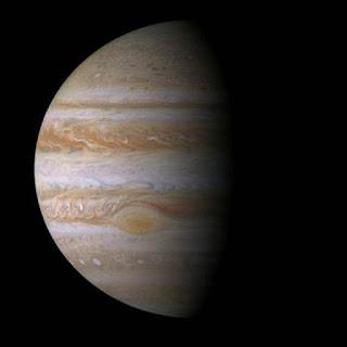 A Jupiter dobhatta ki a Naprendszerből az ötödik óriásbolygót