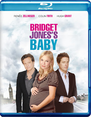 Bridget Jones's Baby 2016 Eng BRRip 480p 350mb ESub