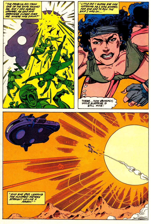 Read online Wonder Woman (1987) comic -  Issue #68 - 17