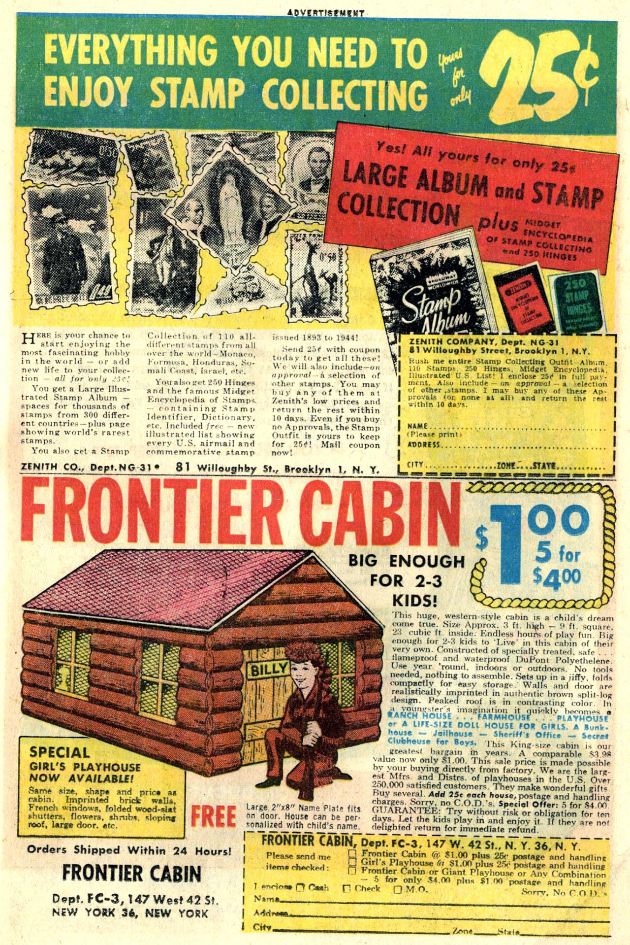 Detective Comics (1937) 279 Page 32
