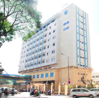 Tổng hợp danh sách bệnh viện khám phụ khoa đáng tin cậy tại tp HCM-kynangsongkhoe247.