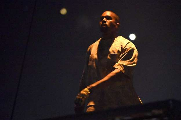 Kanye West ditches Sacramento concert after bizarre rant bashing Beyonce