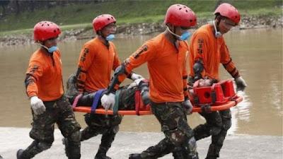 ဖိလစ္ပိုင္မွာ ၂၀၁၈ ခုႏွစ္ အတြက္ အဆိုးဝါးဆုံး မုန္တိုင္း ဝင္လာဖို႔ ရွိ