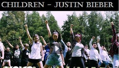 Makna Lagu Children - Justin Bieber, Terjemahan Lagu Children - Justin Bieber, Arti Lagu Children - Justin Bieber, Lirik Lagu Children - Justin Bieber, Lagu Children - Justin Bieber