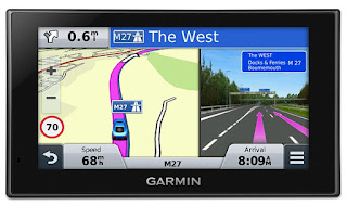 LOWEST NAVIGATOR Digital Guides UK and WEST Europe area, Garmin Nuvi £129.99 GBP