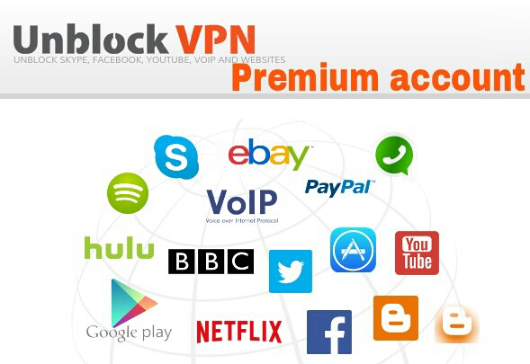 Image result for premium accounts