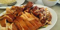 Resep Masakan China Ayam Hainan Asli Lezat