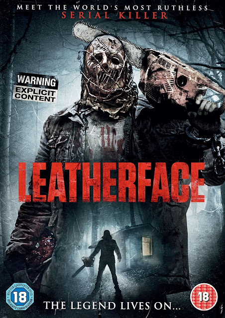 مشاهدة فيلم الرعب والاثارة Leatherface 2017 مترجم بجودة عالية مشاهدة مباشرة اون لاين Leatherface-uk