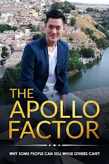 The Apollo Factor by Alaric Ong