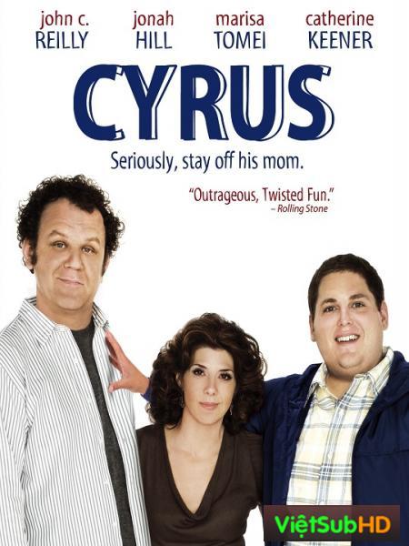 Cyrus (I)