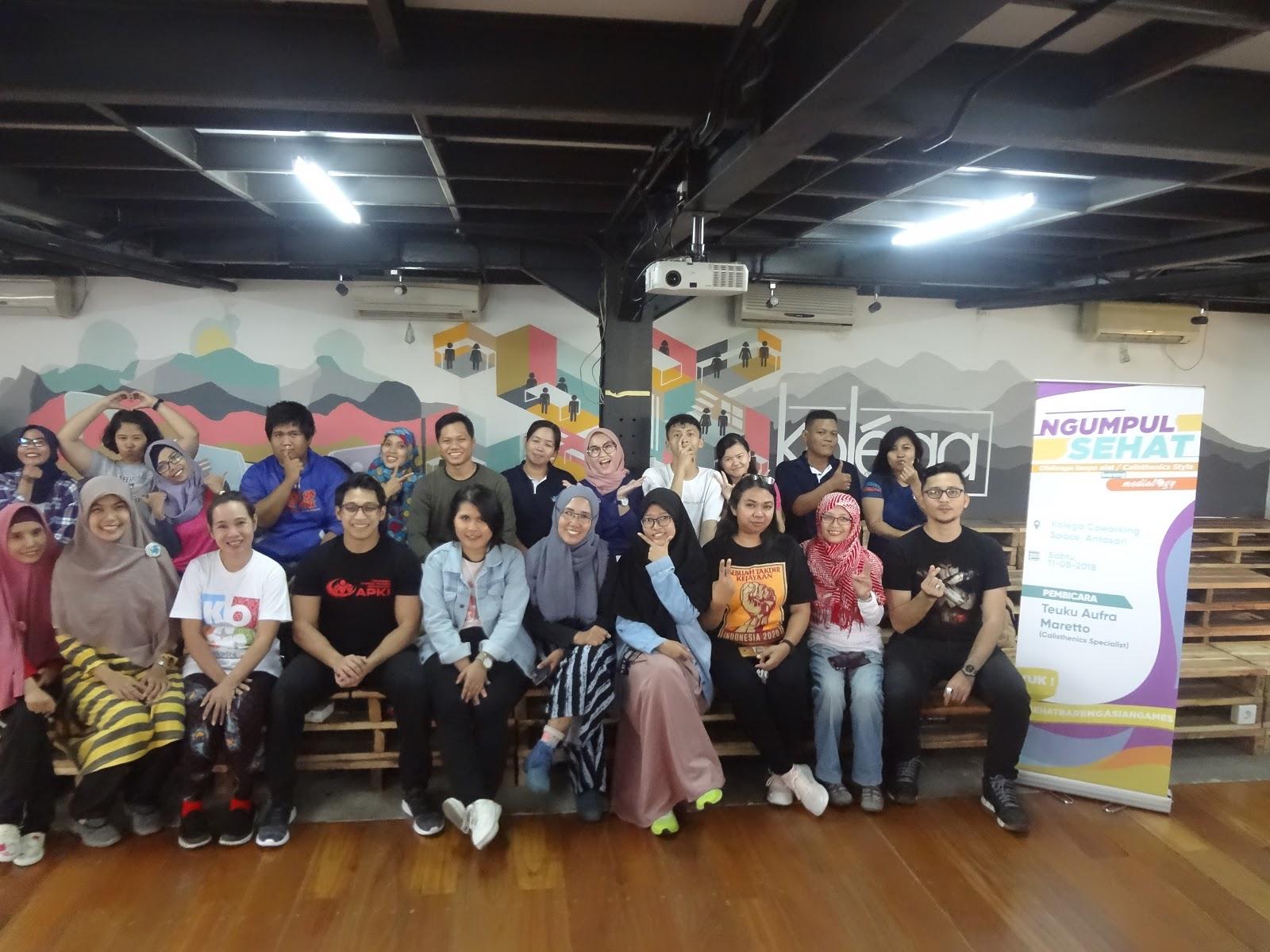 mom s story - rina susanti  Dukung Bersama Asian Games 2018 6ea8b4b441