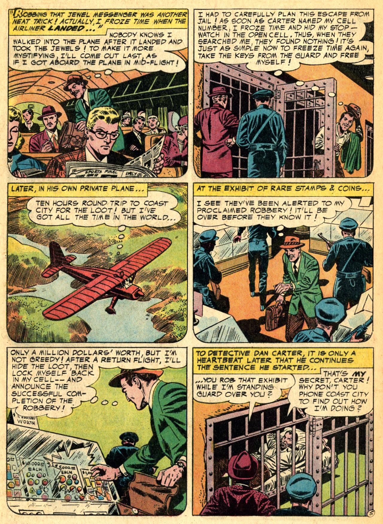 Detective Comics (1937) 372 Page 31