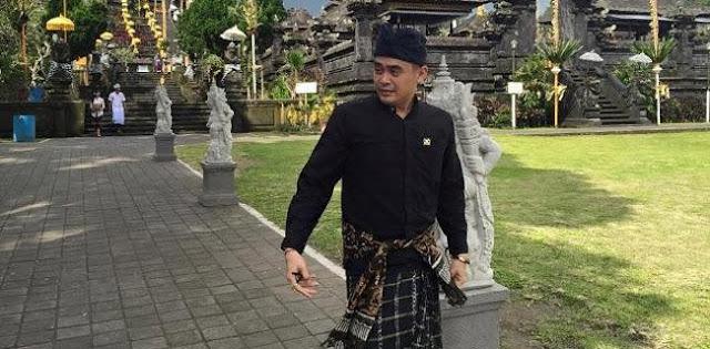 Jadi Dalang Penghadang Ustadz Somad, BK DPD Didesak Untuk Memecat Arya Wedakarna