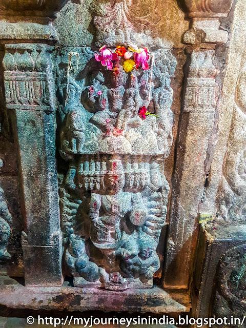 Sri Someshwara Swamy Temple, Bangalore