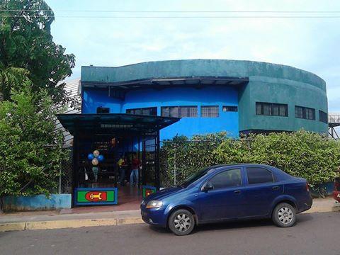 Auditórium de Fundaiharu fue reinagurado por Gobernador Liborio Guarulla en Amazonas.