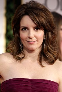 Tina Fey. Director of Unbreakable Kimmy Schmidt - Season 1