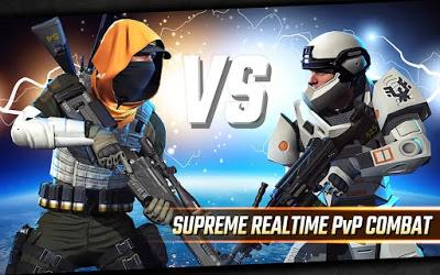 تحميل لعبة الاكشن والاثارة والقنص Sniper Strike – FPS 3D Shooting Game النسخة المعدلة