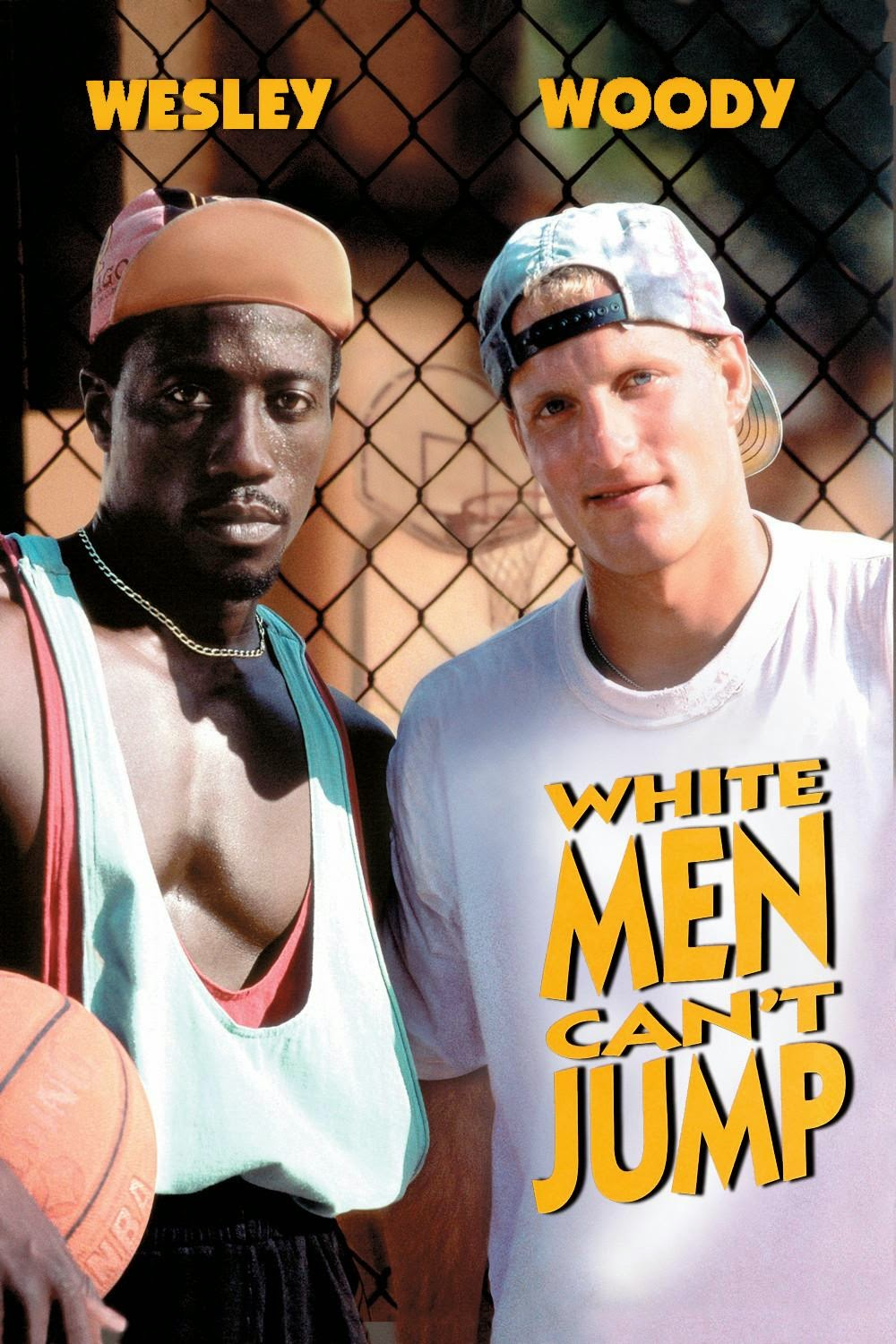 White Men Can't Jump (1992) ταινιες online seires oipeirates greek subs