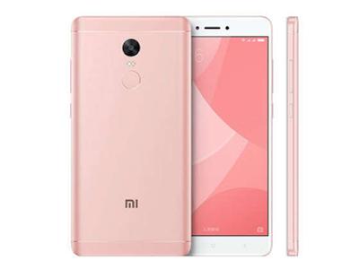 Harga dan Spesifikasi Xiaomi Redmi Note 4X
