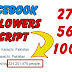 Facebook Auto Followers Script 2018