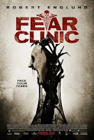 pelicula Fear Clinic (2014)