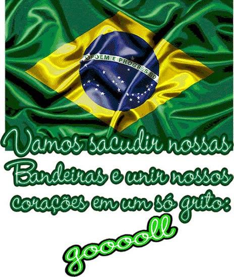 Frases Da Copa Do Mundo 2014 No Brasil Mensagens Para Facebook