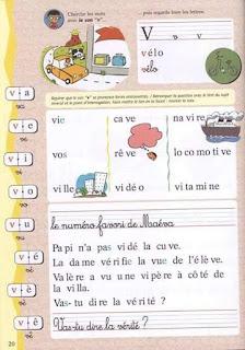 28 - méthode de lecture our tous les enfants