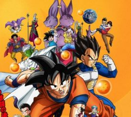 Dragon Ball Super Tập 73