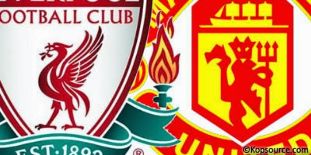 Manchester United and Liverpool…Sharing the same problem this season