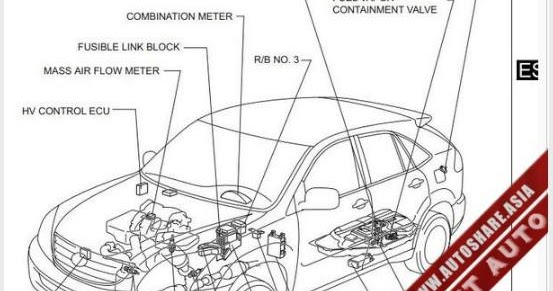 lexus rx400h wiring diagrams | akumal us on lexus fuel system diagram,  lexus transmission