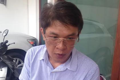 Zeng Wei Jian: Saya Kafir, What's wrong with it?