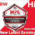 MPL (Mobile Premier League) Review in Hindi, MPL Secret Tricks for fast earning