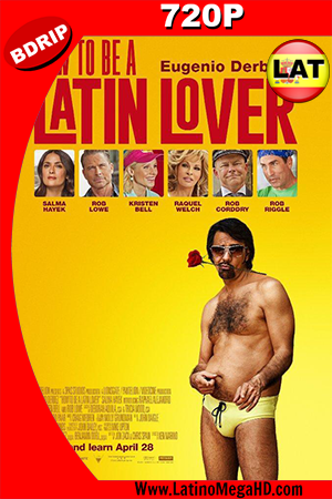 Como Ser Un Latin Lover (2017) Latino HD BDRip 720p ()