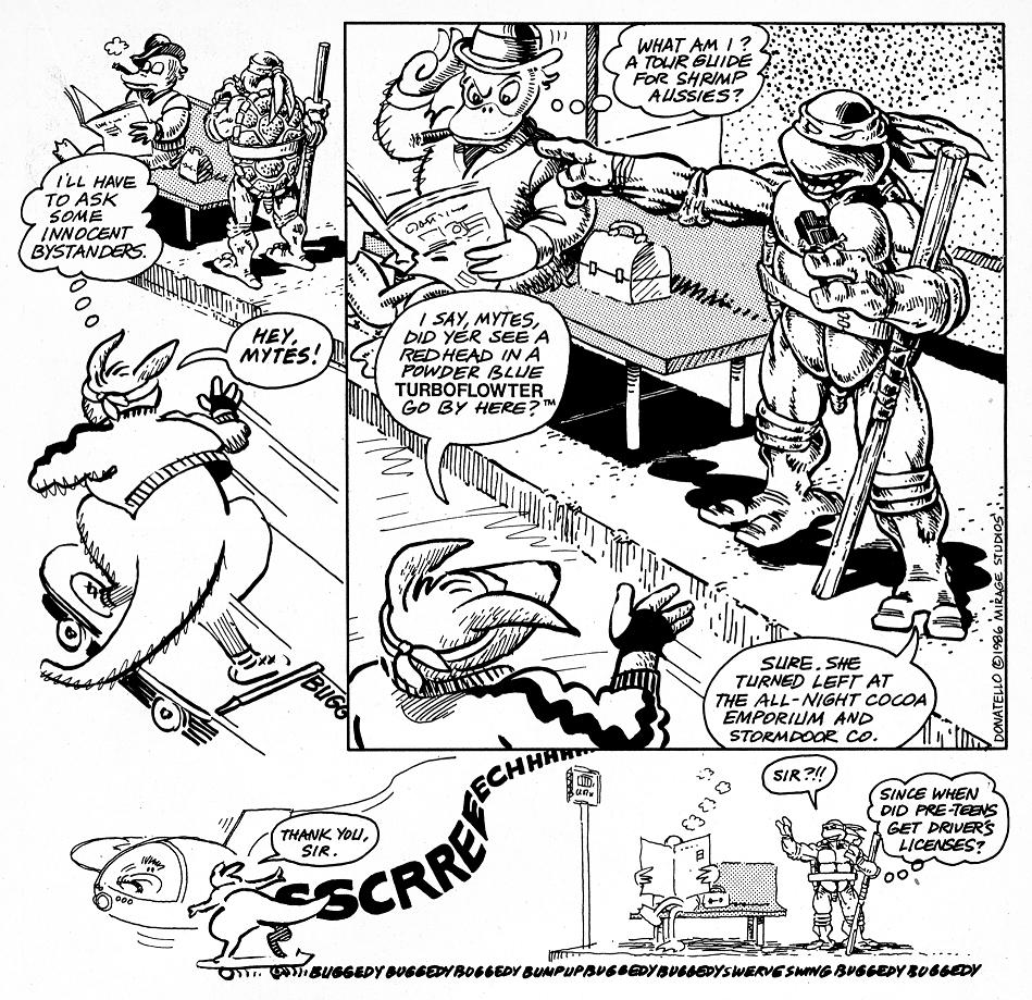 Teen Dirty Gene Kung 51