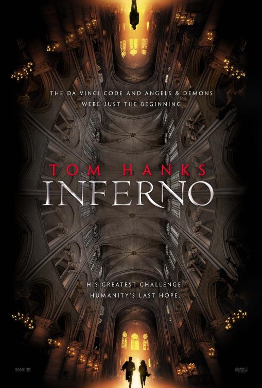 Dr Donnas Movie Reviews Inferno