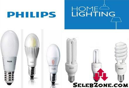 Katalog Daftar Harga Lampu Philips Semua Watt Terbaru