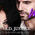 Release Blitz - Warning Part Three by A.D. Justice  @adjustice1  @agarcia6510