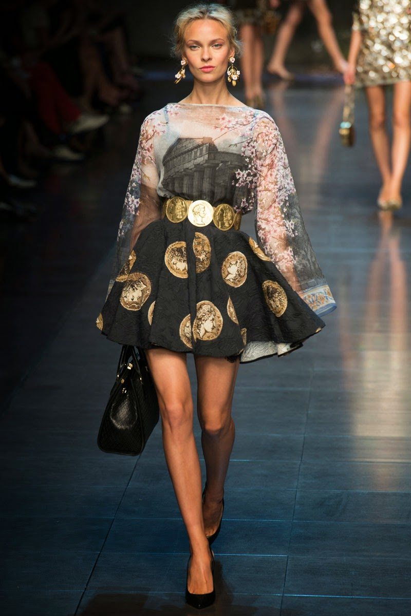 ANDREA JANKE Finest Accessories: A Dream Of Sicily By