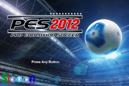 Free Download Game Pro Evolution Soccer 2012 (Pes 12) for PC Laptop