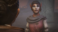 Dreamfall Chapters Game Screenshot 13