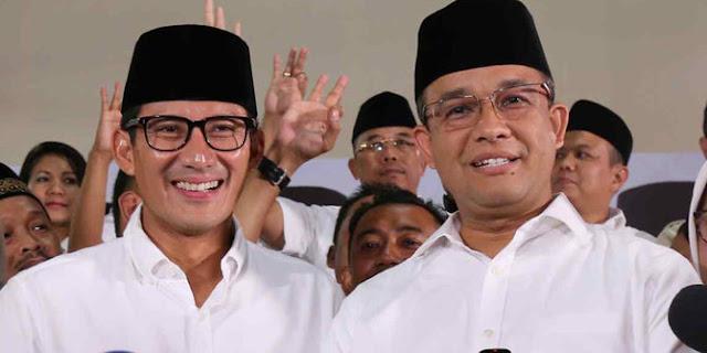 Jubir Agus Mengajak Seluruh Pemilih Nomor 1 Dukung Anies-Sandi