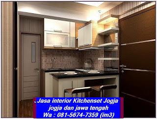 081 5674 7359 Im3 Jasa Kitchenset Jogja Beli Kitchen Set Murah
