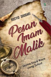 Imam Malik, Biografi Imam Malik, Ulama, Karya Imam Malik