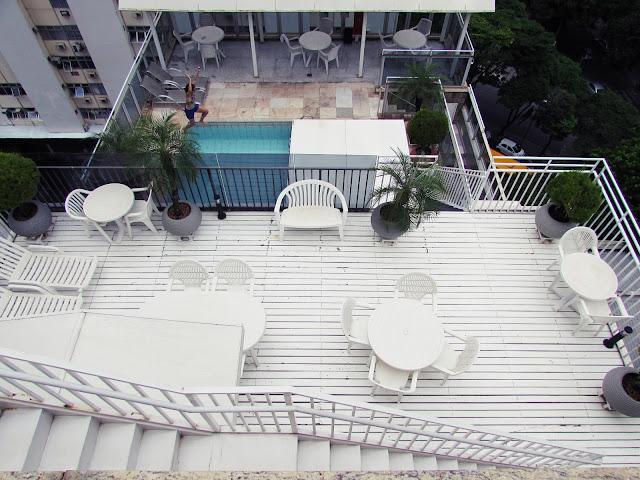 Hotel bom e barato em BH