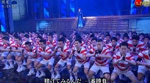 JMusic-Hits.com Kouhaku 2015 - Hikawa Kiyoshi