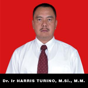 Harris Turino