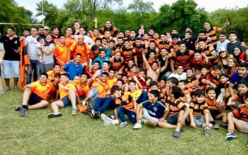 Bajo Hondo campeón de la Zona Desarrollo del Torneo Regional del NOA