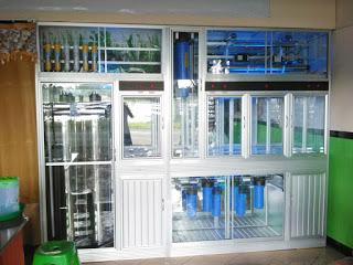 Usaha Air Minum Dalam Kemasan (AMDK) di Depot Air Minum Bermutu  bersama Bpk Basuki Ikhsan dari Ponorogo, Wa 085233977877. Berikut adalah Paket depot air minum isi ulang terlaris yang biasa di pesan oleh konsumen.