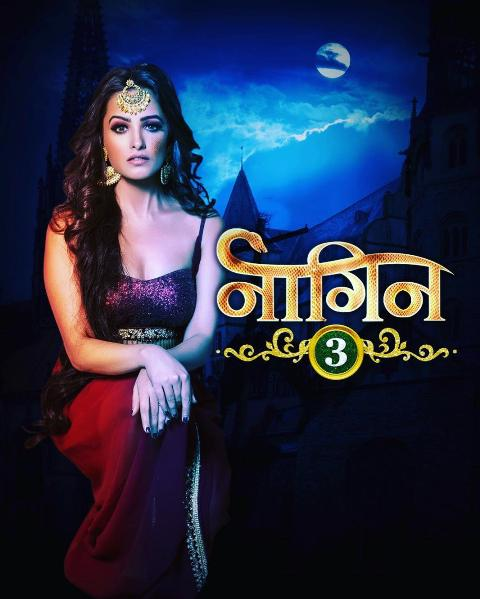 Colors TV Naagin Season 3 wiki, Full Star Cast and crew, Promos, story, Timings, Nagin 3 BARC/TRP Rating, actress Character Name, Photo, wallpaper. Naagin Season 3 on Colors TV wiki Plot,Cast,Promo.Title Song,Timing